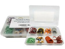 WGP Autococker Paintball O-ring Kit 5X Rebuild w/Case