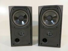 Mission Lautsprecher Speakers Vintage