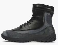 89219437c2438 NIKE ZOOM MEN S KYNSI JACQUARD JCRD BLACK WATERPROOF BOOT SIZE 10.5 MEN NEW   220