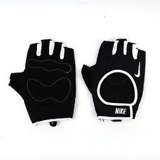 NIKE FIT LIGHTWEIGHT WOMEN'S GYM FITNESS GLOVES SIZES S/L