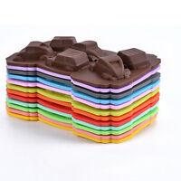 Outils cuisson chocolat de gâteau de fondant de moule en silicone de voiture BB