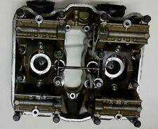 Honda VFR750 Front and Rear Cylinder Heads FJ RC24 1988 VFR 750