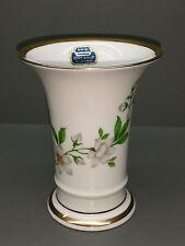 AK Kaiser Entonnoir Vase avec Bouquet de fleurs