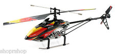 """RC Remote Control WL V913 Large 4 Channel 27"""" RC Helicopter 2.4GHz V913"""