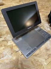 "Panasonic DVD-LS91 Portable DVD Player (9"")"