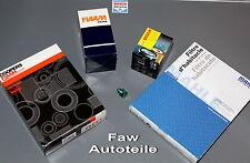 Paquete de Inspección VW GOLF 4 1,4 16v & 1,6 16v Año FAB. 98-05 55/77kw
