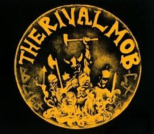 The Rival Mob-Mob Justice-CD 2013 [Digipak]