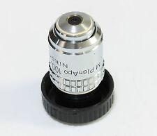 Nikon M Plan APO 100X /0.95 210/0 Microscope Objective Lens