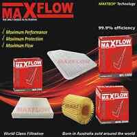 Filter Service Kit Fit Toyota Aurion GSV40R V6 3.5L 2GR-FE Maxflow® Filter Kit