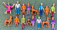Various Scooby Doo Action Figures - Multi Listing Choose your Own - Free Postage