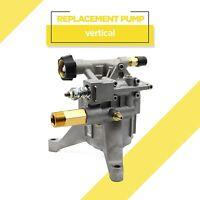 NEW - Premium - Cold Water -Pressure Washer - PUMP -2600-2700 PSI 2.3 GPM -Ryobi