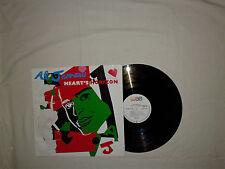 Al Jarreau – Heart's Horizon - Disco 33 Giri LP Album Vinile ITALIA 1988 Funk