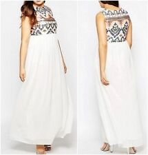 Robes maxi pour femme taille 48
