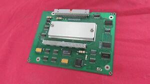 HP / Agilent 04155-66547  for hp 4156C Semiconductor Analyzer board