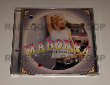 What It Feels Like for a Girl [Single] by Madonna (CD, 2001, Warner) MADE IN USA