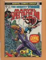 Marvel Spectacular #11 (Thor 140) FN- to FN