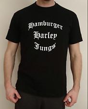 Hamburger Harley Jungs T-Shirt