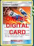 4X Custom Catcher 171/214 Lost Thunder Pokemon TCG Online Digital Card