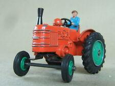 Meccano Dinky Toys Field Marshall Traktor Nr. 301 von 1961, letzte Version sehr