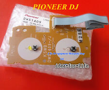 NEW PIONEER CDJ2000 DWS1409 PLAY CUE ETC KEYBOARD PCB CIRCUIT yellow #D2669 LV
