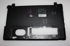 Acer Aspire E1-572P Portátil Base Inferior Cubierta inferior de la carcasa y los altavoces (478)