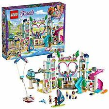 Lego 41347 Friends Heartlake City Resort Top Hotel Building Blocks Kit for