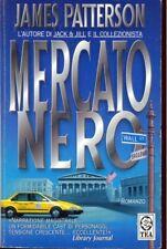 MERCATO NERO JAMES PATTERSON A186