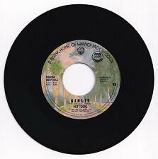 Philippines HOTDOG Girlie OPM 45 rpm Record