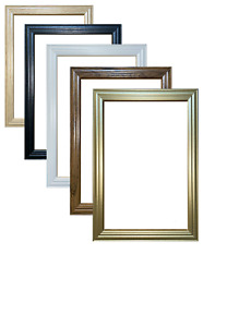 A1 A2 A3 A4 A5 A6 Picture Frames Photo Frames Poster Frames Various In Sizes LW