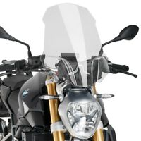 BMW R 1200 R 2015 > PUIG SCREEN CLEAR NAKED TOURING WINDSCREEN