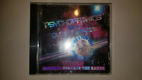 Psychopathics from Outer Space CD Insane Clown Posse ICP Twiztid Rare Used