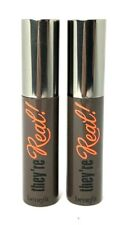 Lot/2 Benefit They're Real Beyond Mascara ~ .1 oz ~