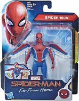 """Marvel Spider-Man: Far from Home Concept Series Glider Gear 6"""" Action Figure"""