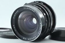 [Exc++++] Mamiya Sekor NB 65mm F/4.5 Lens for RB67 Pro ProS ProSD from JAPAN