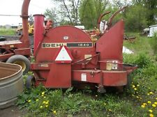 Gehl Model 1540 Silage Forage Feed Silo Blower