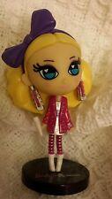Tokidoki BARBIE Mystery Mini Blind Box Figure - Blonde Rock Star with mic