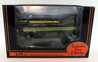 EFE 1/76 scale Diecast - 23204 AEC RF Bus MK2 Greenline
