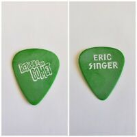 Ace Frehley 1997 Return of the Comet Eric Singer Guitar Pick KISS ESP The Cult