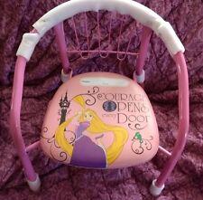 Disney Rapunzel Child Size Chair! Japanese Crane Prize! Pink Princess Gift NWT