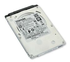 "Toshiba Thin 500GB SATA III 2.5"" 6Gb/s 7200rpm Hard Disk MQ01ACF050 C7F2G"