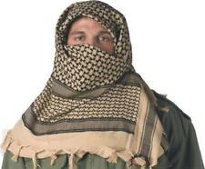Rothco 8537 Shemagh Tactical Desert Scarf Tan