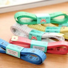 2*  Body Measuring Tapes Sewing Measure Soft 1.5M Sewing Ruler Meter  Hot Sale