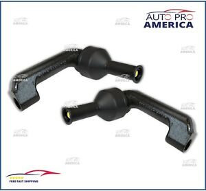 (2) NEW FORD OEM F150 EXPEDITION LH & RH Steering Tie Rod Ends MEOE161 MEOE162