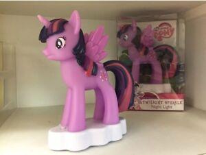 My Little Pony Night Light