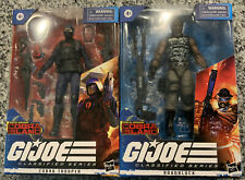 GI Joe Classified Cobra Island Trooper #12 Target Exclusive