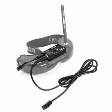 NEW Fat Shark RC Vision Systems Trinity 3-Axis External Head Tracker, FSV1610