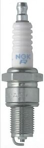NGK Spark Plug BPR7ES fits Lancia Delta 1.6 HF Turbo (831)