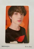 [BEOMGYU] 1P OFFICIAL PHOTO CARD [TXT 2021 SEASONS GREETINGS-KPOP GENUINE GOODS