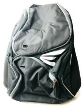Easton Black Bat & Equipment Backpack Bag