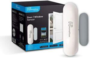 WIFI Door/Window Sensor PIR Infrared Motion Smart Home Security by Homeflow